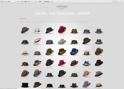 optimo-hats