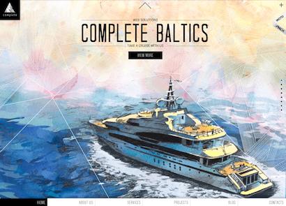 complete-baltics