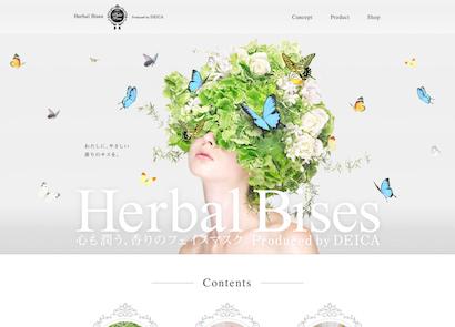 herbal-bises