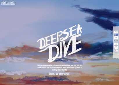 interactive-deepest-dive