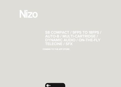 nizo-for-iphone