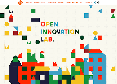 open-innovation-lab