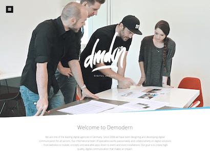 demodern-digitalagentur